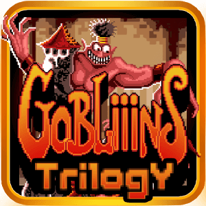 Gobliiins Trilogy icon