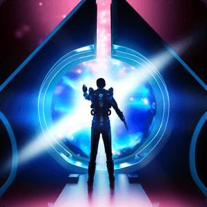 دانلود Shardlands v1.2.0 - بازی سفری نفس گیر به دنیای بیگانه + دیتا برای اندروید