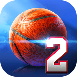 Slam Dunk Basketball 2 icon