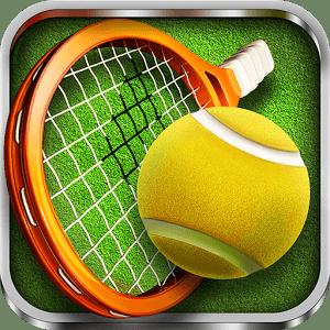 دانلود 3D Tennis 1.7.7 بازی تنیس سه بعدی اندروید