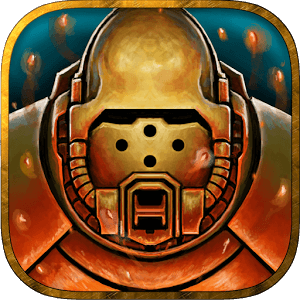 Templar Battleforce RPG icon