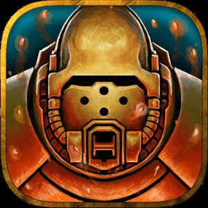 بازی Templar Battleforce RPG 2.6.13 بازی نقش آفرینی نیروی معبد اندروید