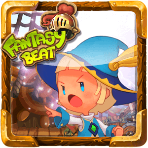 FantasyBeat: RhythmAction RPG icon