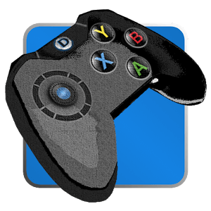 دانلود DroidJoy Gamepad 1.3 نرم افزار تبدیل گوشی به دسته بازی اندروید