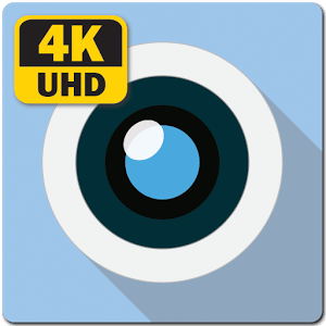 Cinema 4K icon