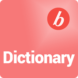 Collocation Dictionary Pro icon