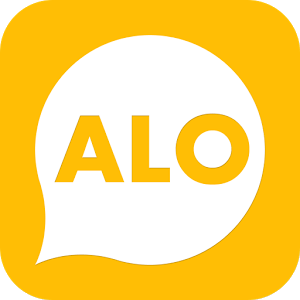 ALO - Social Video Chat icon