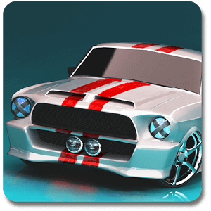 Underground Racing HD icon