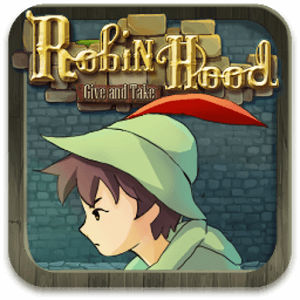 Robin Hood: Give and Take icon