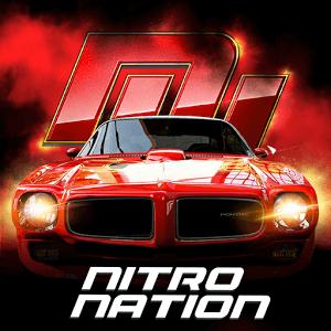 دانلود Nitro Nation Online 5.5 بازی مسابقات اتومبیل رانی آنلاین اندروید