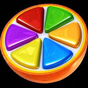 دانلود فروت لند Fruit Land 1.60.0  بازی سرزمین میوه اندروید