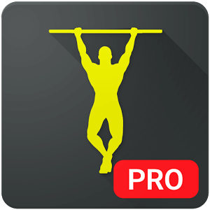 Runtastic Pull-ups Workout PRO icon