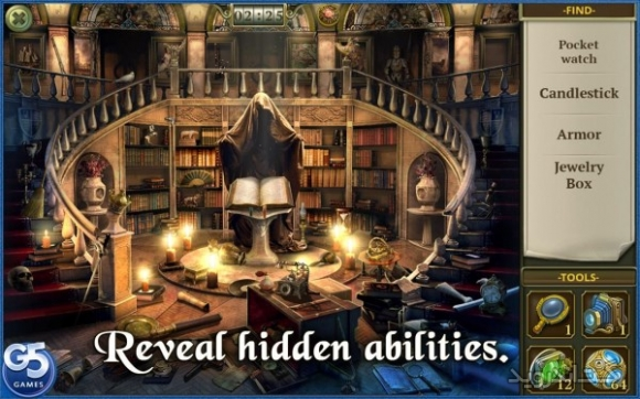 دانلود Hidden City Mystery of Shadows 1.18.1804 بازی شهر مخفی اندروید