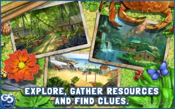 دانلود Survivors: The Quest 1.7.504 بازی بازماندگان اندروید + دیتا