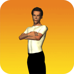 5 Minute Home Workouts icon