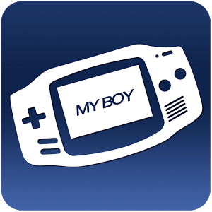 My Boy! - GBA Emulator icon