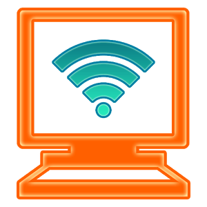 WiFi PC File Explorer Pro icon