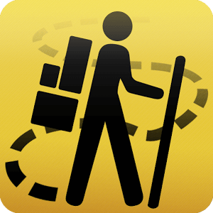Backpacker GPS Trails Pro
