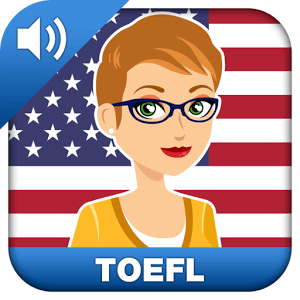 Learn TOEFL Vocabulary icon