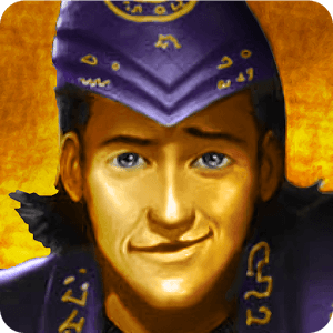 Simon the Sorcerer icon