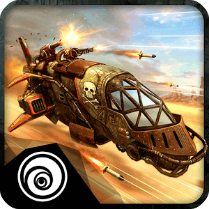 Sandstorm: Pirate Wars icon