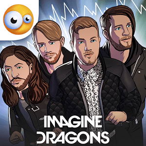 Stage Rush - Imagine Dragons icon