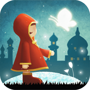 Lost Journey - Best Indie Game icon