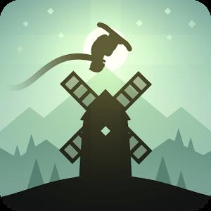 دانلود Alto's Adventure 1.7.2 بازی ماجراجویی آلتو اندروید
