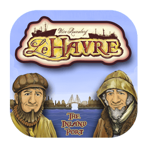 Le Havre: The Inland Port اندروید APK