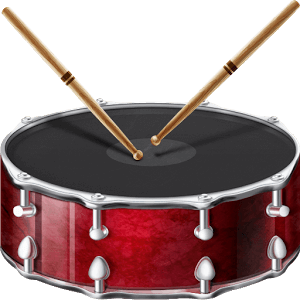 Real Drum Set - Drums Kit Free