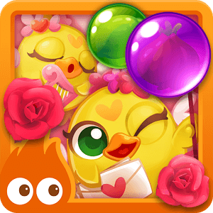 دانلود Bubble CoCo 1.7.6.3 بازی حباب کوکو اندروید