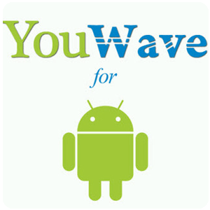 YouWave for Android Premium اندروید APK