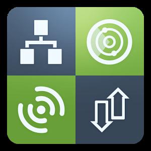 دانلود Network Analyzer Pro 3.4.1 برنامه آنالیز شبکه های وای فای اندروید