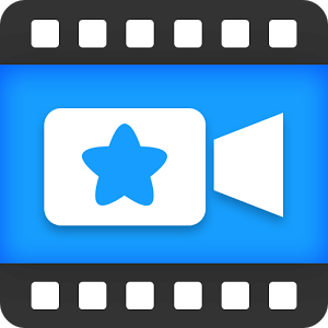 Qditor Mobile Video Editor icon