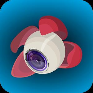 دانلود Litchi for DJI Phantom/Inspire v3.10.4 برنامه کنترل دوربین های نصب شده بر روی هواپیماهای کنترلی با گوشی اندروید