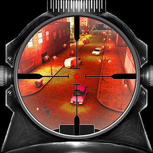 دانلود Sniper Shoot War 3D 3.0 بازی شلیک تک تیرانداز اندروید