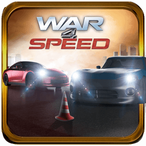 War For Speed : Legends icon