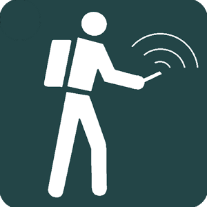 دانلود Handy GPS 25.6 برنامه مکان یابی از طریق جی پی اس اندروید