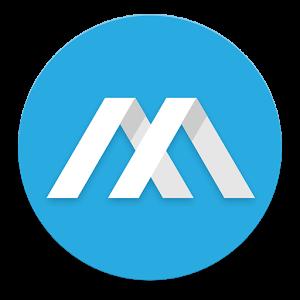 دانلود Metal Pro 8.1 برنامه فیس بوک و توییتر کم حجم اندروید