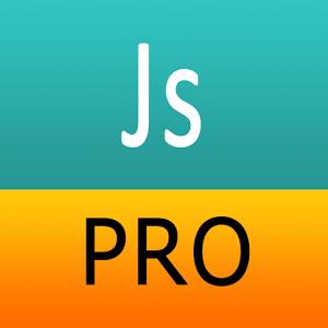 دانلود JS PRO v1.6 نرم افزار آموزش جاوا اسکریپت برای اندروید