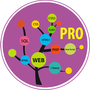 Learn Web Development Pro icon