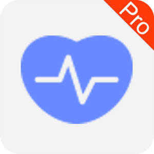 iCare Heart Rate Monitor Pro icon