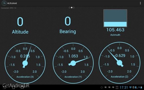اندروید دامپر 6 دانلود اپلیکیشن حملو – دانلود