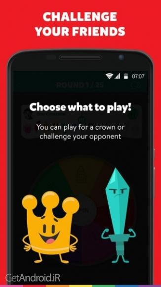 دانلود Trivia Crack 2.28.0 بازی تست اطلاعات عمومی اندروید