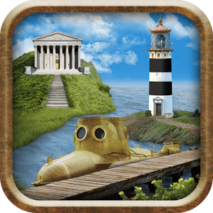 The Enchanted Books اندروید APK