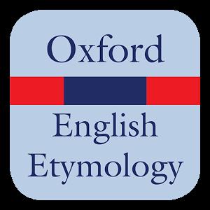 دانلود Oxford English Etymology 8.0.232 دیکشنری ریشه یابی کلمات انگلیسی آکسفورد اندروید