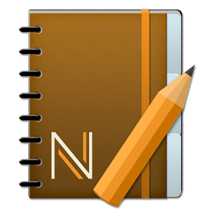 Note list icon