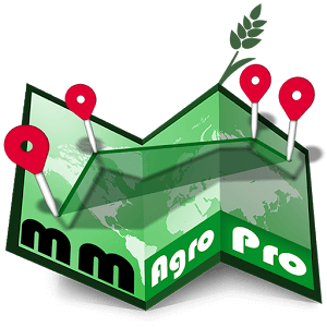 Agro Measure Map Pro icon