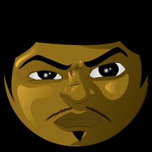 دانلود Blackmojis by Emoji World ™ v2.1 ایموجی و شکلک های سیاه اندروید