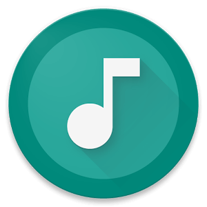 MeloCloud+ Music Player icon